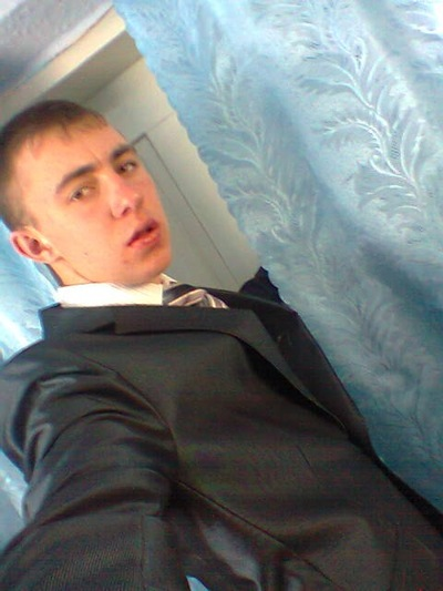 Андрій Чайковський, 5 июня , Тернополь, id147350270