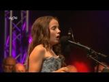 Amira sings Ave Maria (Caccini)