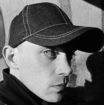 Алексей Кузнецов, 11 июля 1983, Санкт-Петербург, id1305764
