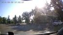 В Черногорске сбили велосипедиста