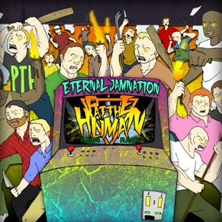 Pat The Human – Eternal Jamnation (2012)