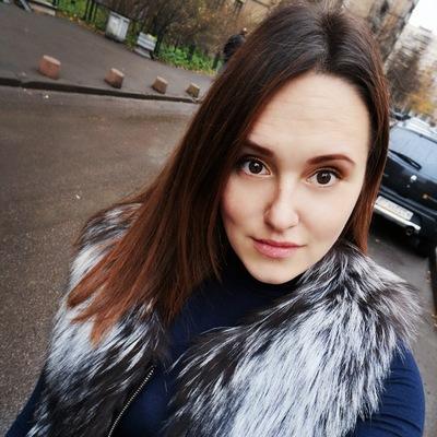 Виктория Ильмурзина