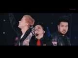 ONE OK ROCK - Skyfall (ft. Masato - coldrain, Mah - SiM, Koie - Crossfaith)