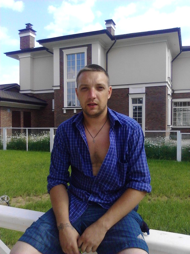 Виктор Полтавец, Смела - фото №9