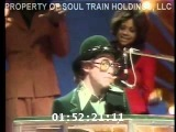 Elton John perfoms Benny and The Jets on Soul Train