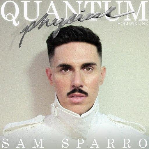 Sam Sparro альбом Quantum Physical, Vol. 1