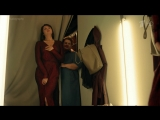 Анна Банщикова в сериале Ищейка 3 (2018) - Серия 1 - Голая? Секси! HDTV 1080i