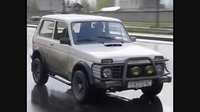 Бандитский Петербург отрывок
