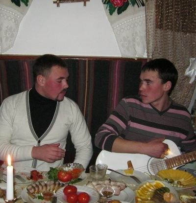 Слава Баранецкий, 22 мая 1991, id50802319