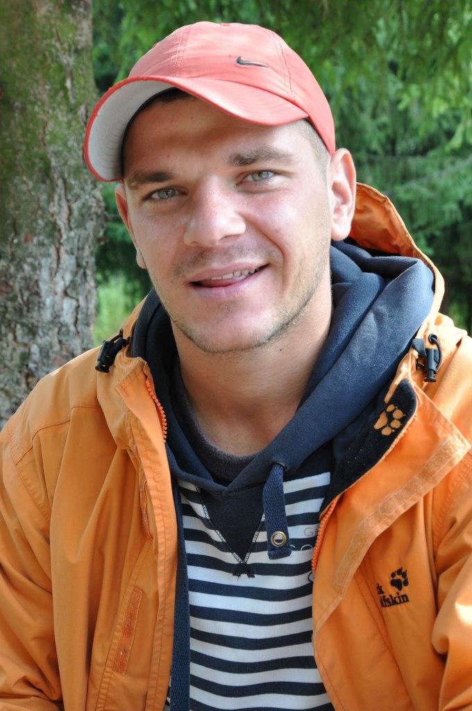 Bogdan Gorelyi, Хмельник - фото №8