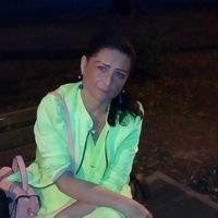 Бган Екатерина