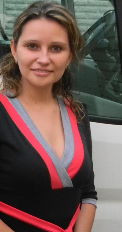 Анна Юртаева, 26 июля , Запорожье, id117198694