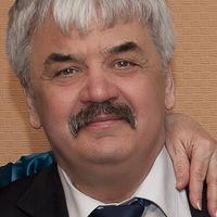 Анкета Александр Фарафонов