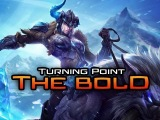 Turning Point - The Bold (Episode 16, League of Legends)