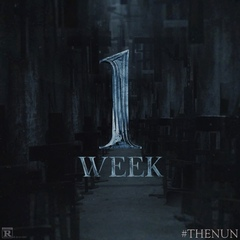 "The Nun on Instagram: ""Evil is never ending. 	Own #TheNun on Digital 11/20."""