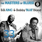 B.B. King альбом The Masters of Blues!