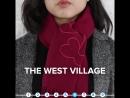 9 класичних способів зав'язати шарф
