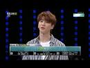 17 04 2018 UNB Джун Ыйджин Филдог Марко @ шоу 1 vs 100