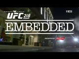 UFC 218 Embedded- Vlog Series - Episode 6