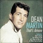 Dean Martin альбом Dean Martin - That's Amore