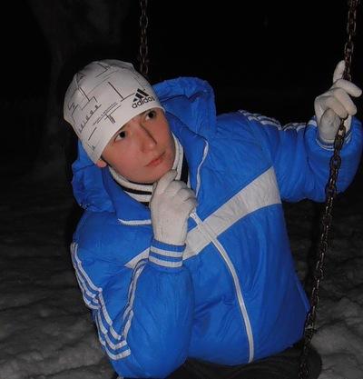 Андрей Потапов, 20 апреля 1996, Пенза, id224482576