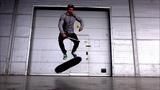 Skateboard Grand Slam!FINAL:Igor Shtogryn vs Chuck Norris!Всех с праздником весны!!!