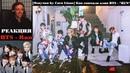 BTS - Run РУС.САБ Как снимали клип BTS - RUN Озвучка CL РЕАКЦИЯ ibighit СЮЖЕТНАЯ ЛИНИЯ