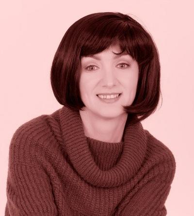 Ирина Воронкова, 15 февраля 1964, Новосибирск, id182229759