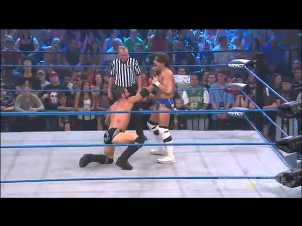 Joey Ryan vs. Austin Aries from TNA Impact Wrestling Gut Check 05.24.12