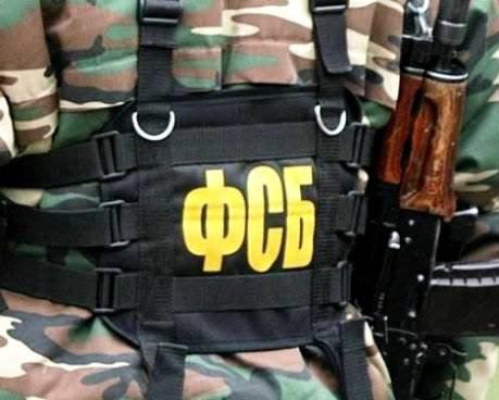 Российские спецслужбы предотвратили теракт в Ростовской области