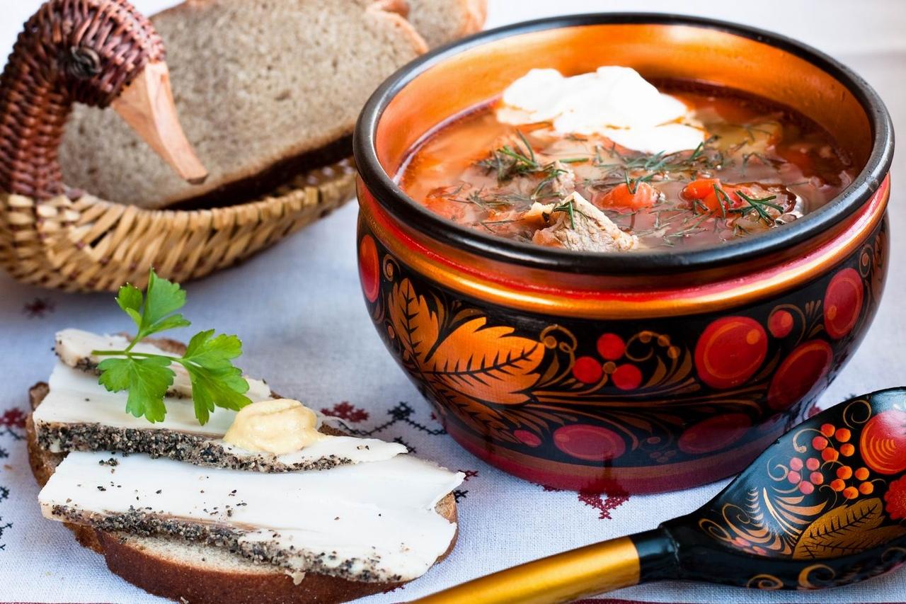 Тупая, картинки русская кухня фото