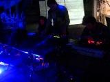 Green Ice Cream &amp Ms.Psyjazz - Tetraktis (МосХаос 28.09.13)