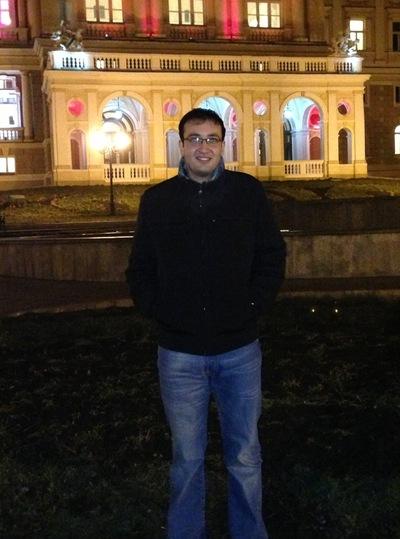 Mehmet Kabasakal, 11 апреля 1998, Одесса, id94502218