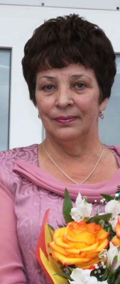 Екатерина Жиркова-Ганина, 19 февраля , Шексна, id67319532