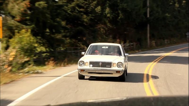 THIS 1979 CRESSIDA MAKES 450HP!