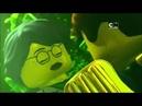 Lego Ninjago The Djinn Blade