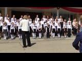 Хор Детской музыкальной школы мкрн.Юбилейный - День Победы
