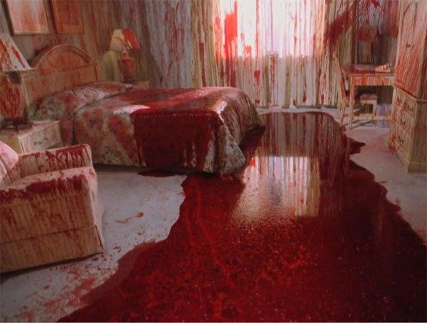 Приснилась своя кровь на руке