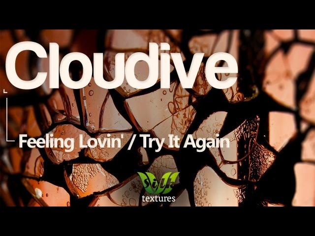 Cloudive Feeling Lovin' Silk Textures