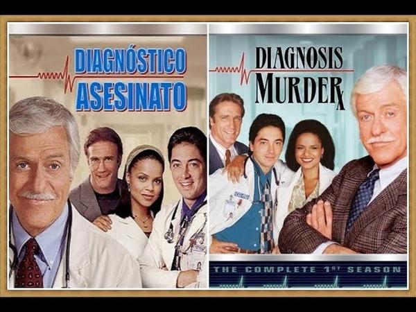 Diagnostico asesinato-Cap 114 *El ultimo recurso*