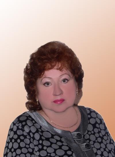 Марина Серебрякова, 6 февраля 1997, Ярославль, id144787565
