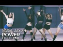 Little Mix - Power : JayJin Choreography