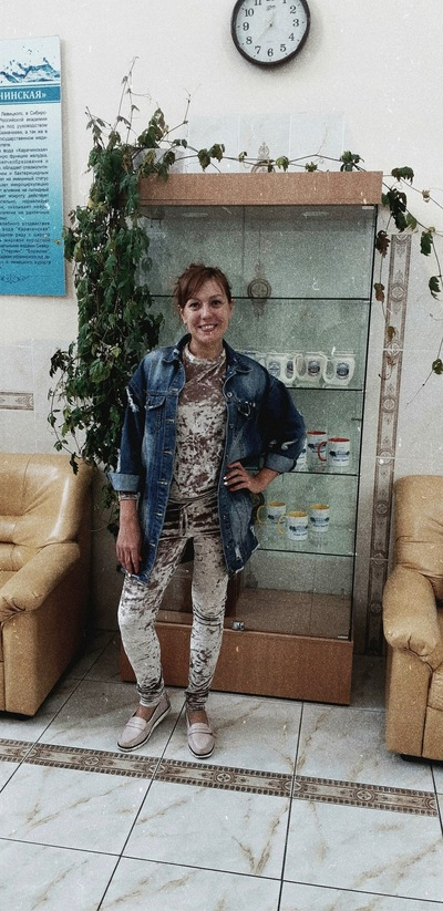 Ирина Силантьева