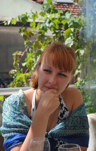 Ксения Тенишева