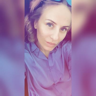 Аня Цапляева