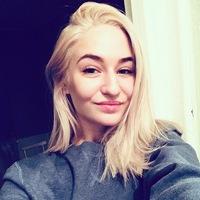 Анкета Марина Шамова