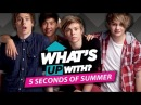 10 Things You Need to Know About 5 Seconds of Summer