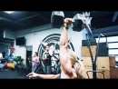 CROSSFIT Women (Brooke Ence)
