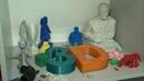 Олимпиада по 3D-технологиям в Головчине