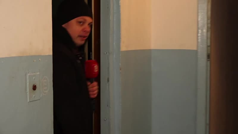 Гремячий лифт появился в Красноярске